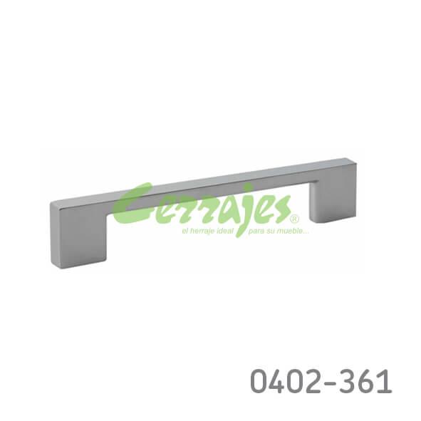 JALADERA 128MM CC - 161MM 0402-361 CERRAJES